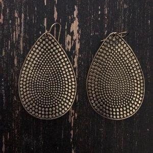 Francescas Dangle Earrings